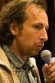 Benoit Bouguin, psychologue, SAMSAH APF Nîmes