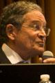 Hubert Azemard, président d'ALIS ouvre la 18ème Journée d'ALIS